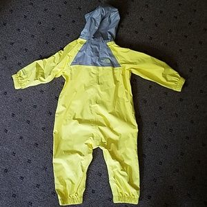 The North Face Jackets & Coats - Infant resolve rain gear
